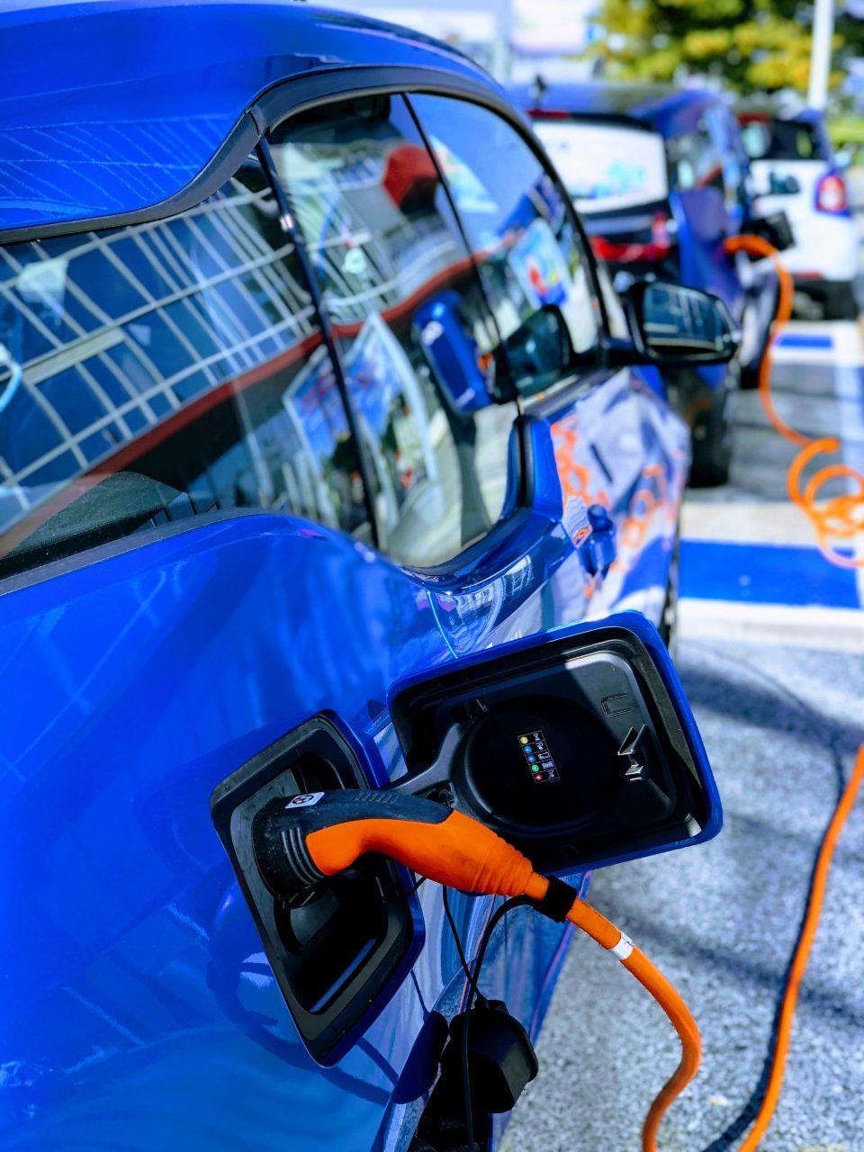 systèmes électriques pour la mobilité