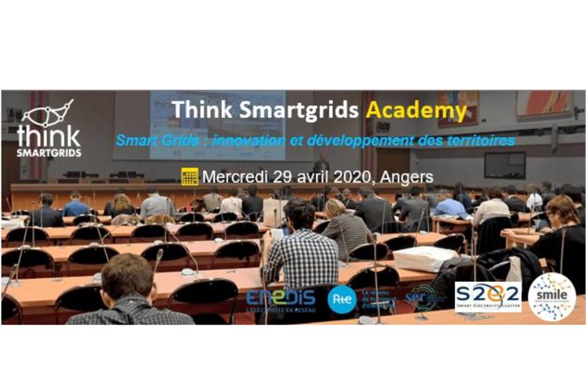 Think Smartgrids Academy 2020
