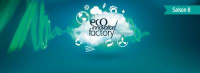 Eco Innovation Factory, saison 8 | Candidatez jusqu'au 18 juin !