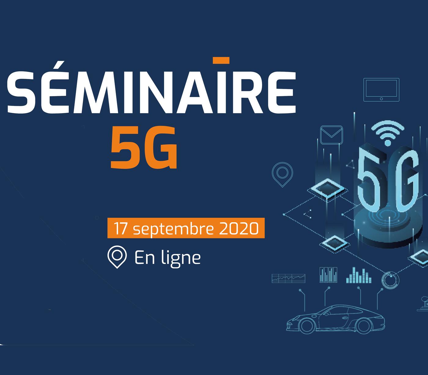 Séminaire 5G