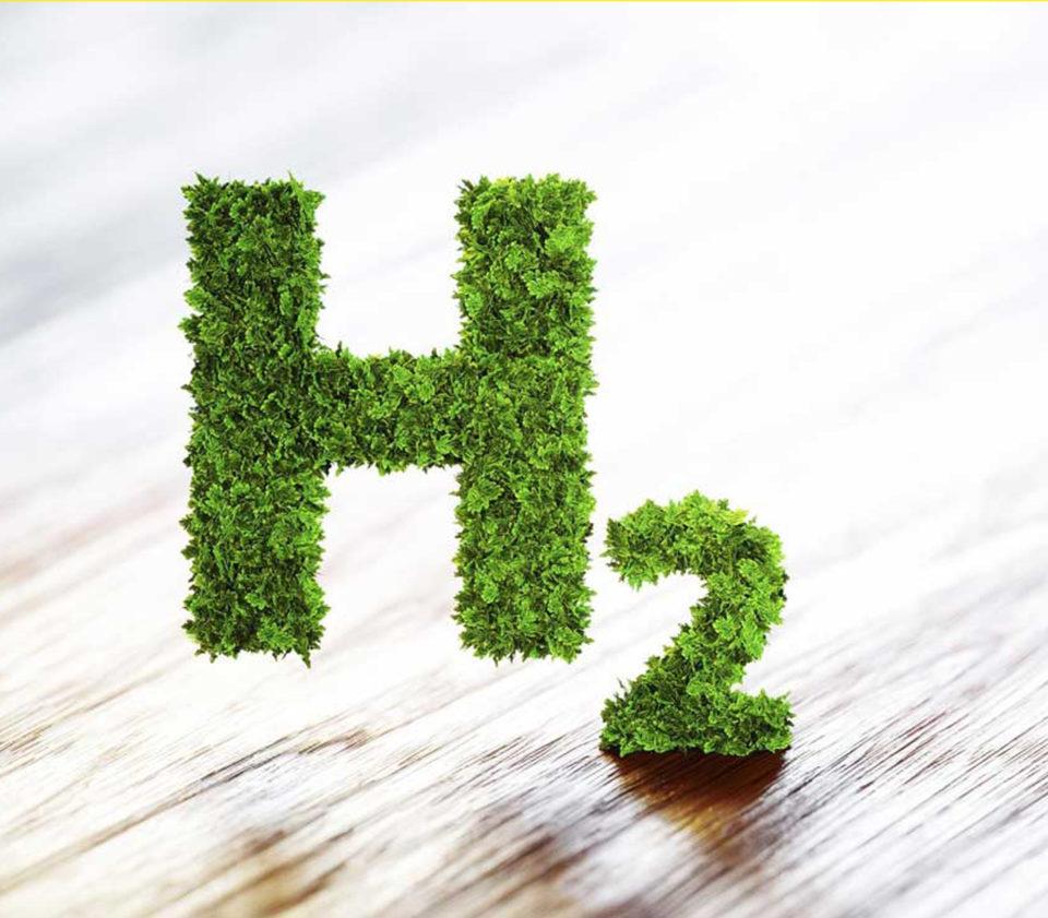 Webinaire «L'hydrogène vert : émergence d'une filière»