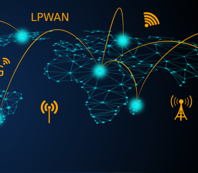 Séminaire « communication long range & focus 5G »