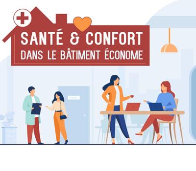 Petit déjeuner | Santé & Confort dans le bâtiment économe
