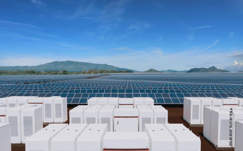 Formation «Technologies de stockage de l'énergie électrique»
