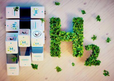 Journée Emergence de Projets : les Polymères pour l'Hydrogène