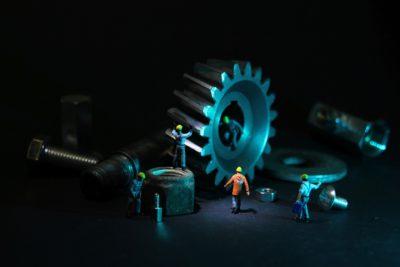Replay du webinaire «Fiabilité et maintenance des systèmes industriels»