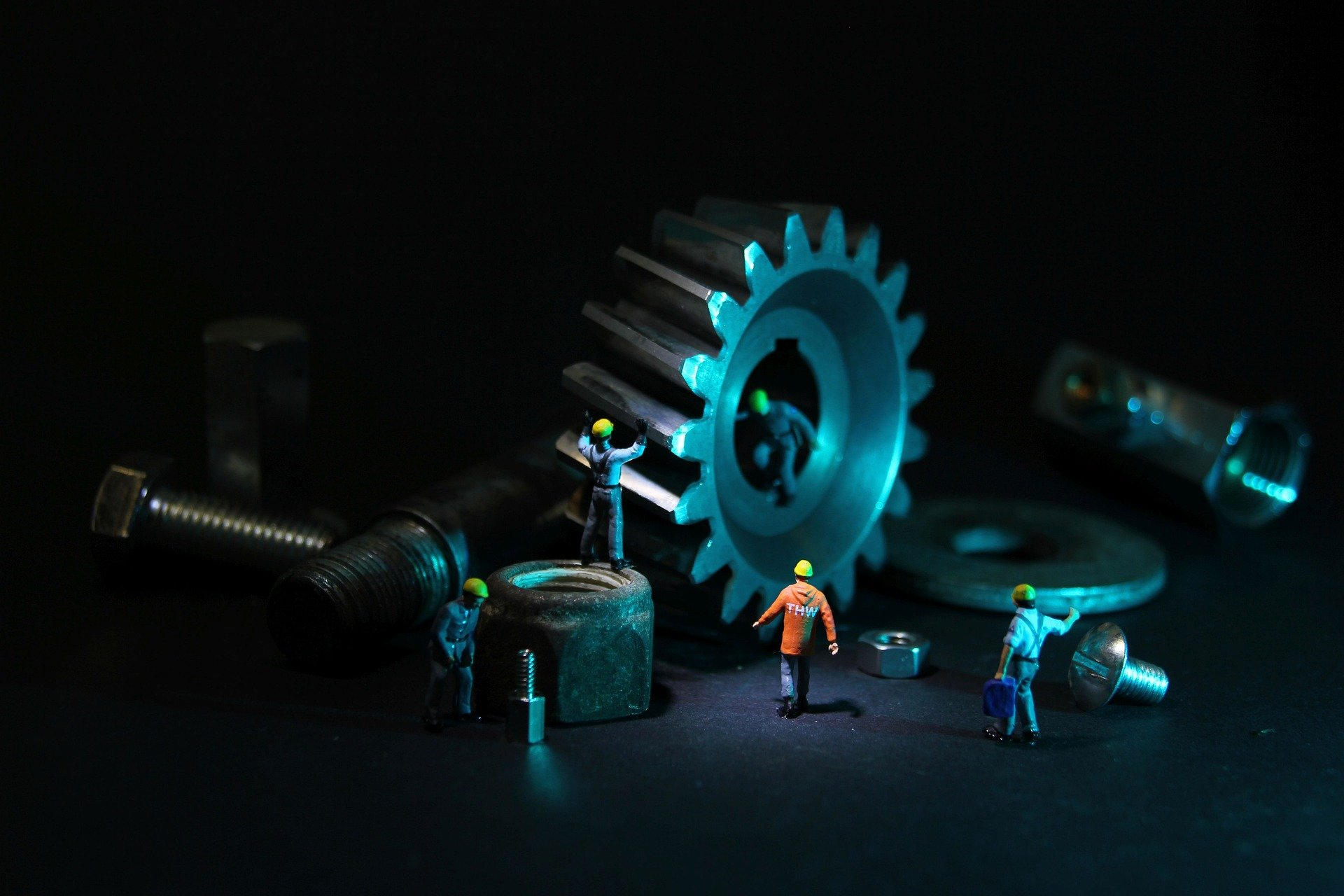 Webinaire «Fiabilité et Maintenance des systèmes industriels»