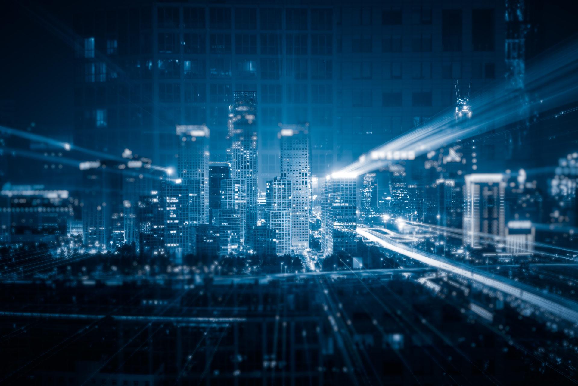 Formation «L'Intelligence Artificielle au service des smart building»