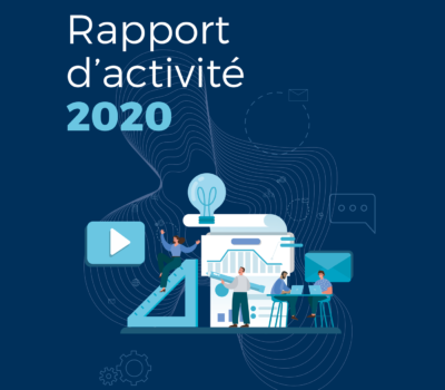Le Pôle S2E2 vous présente son rapport d'activité 2020