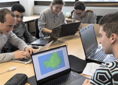 Proposez vos projets et travaillez avec les élèves-ingénieurs de CentraleSupélec